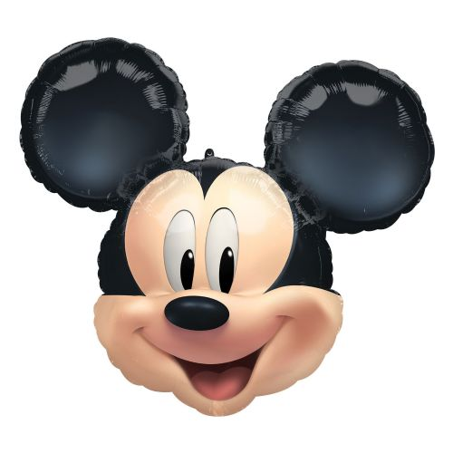 MICKEY MOUSE FOREVER SHAPE